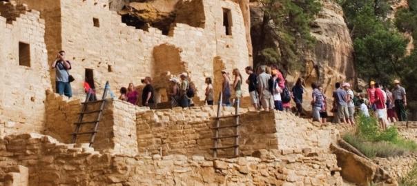 Aramark Mesa Verde