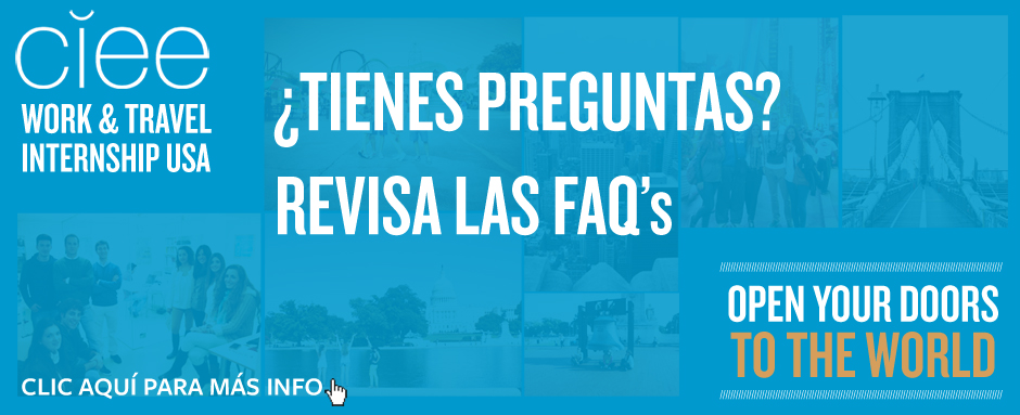 Revisa las FAQs
