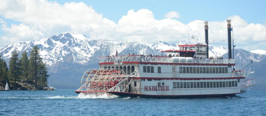 Aramark Lake Tahoe