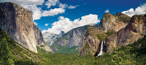 Aramark Yosemite