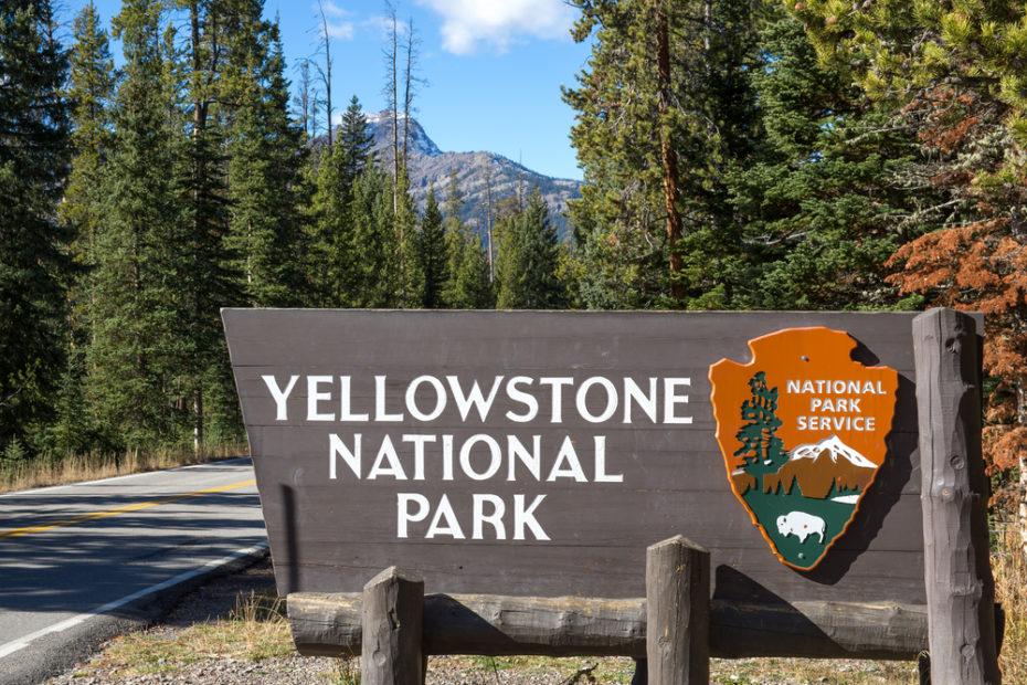 Xanterra Yellowstone